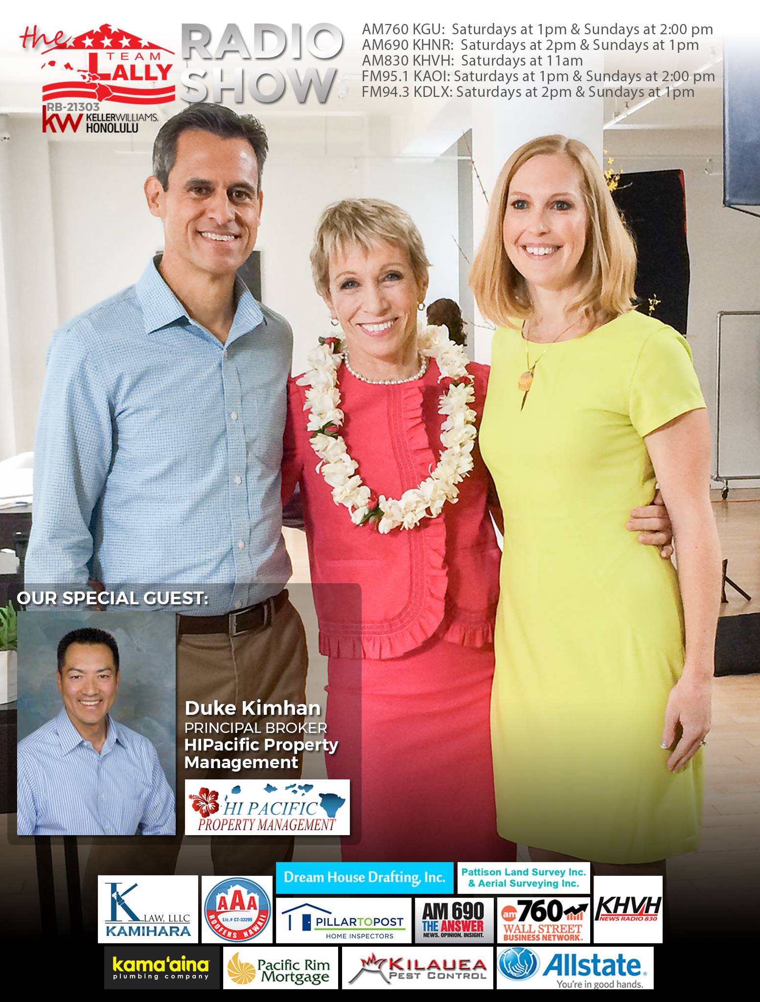Managing property in Hawaii with HI Pacific Property Management