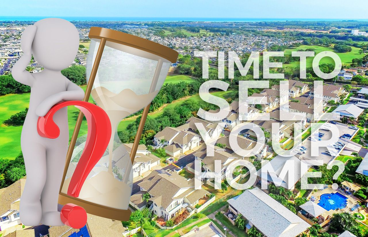Sell Your Home Before the Competition Comes