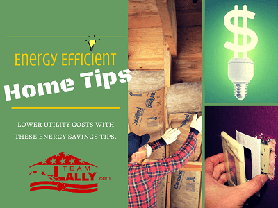 Energy Efficient Homes: How to Save Money on Utility Costs