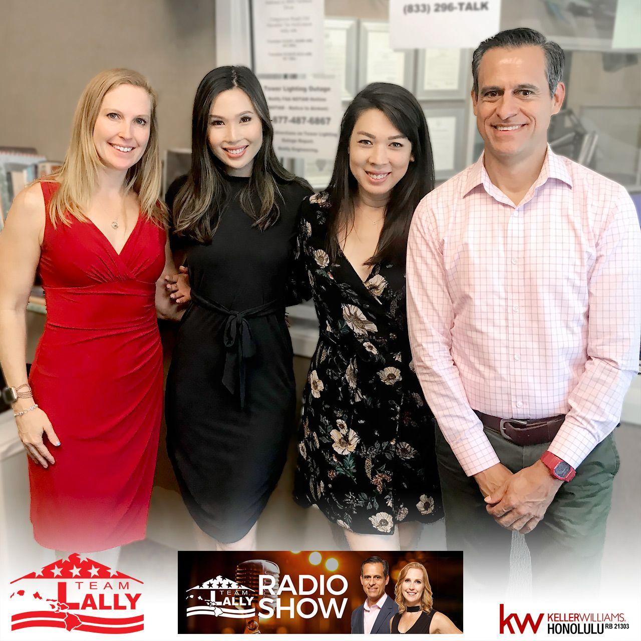 Social Media Strategies with Emma Wo & Liza Davis