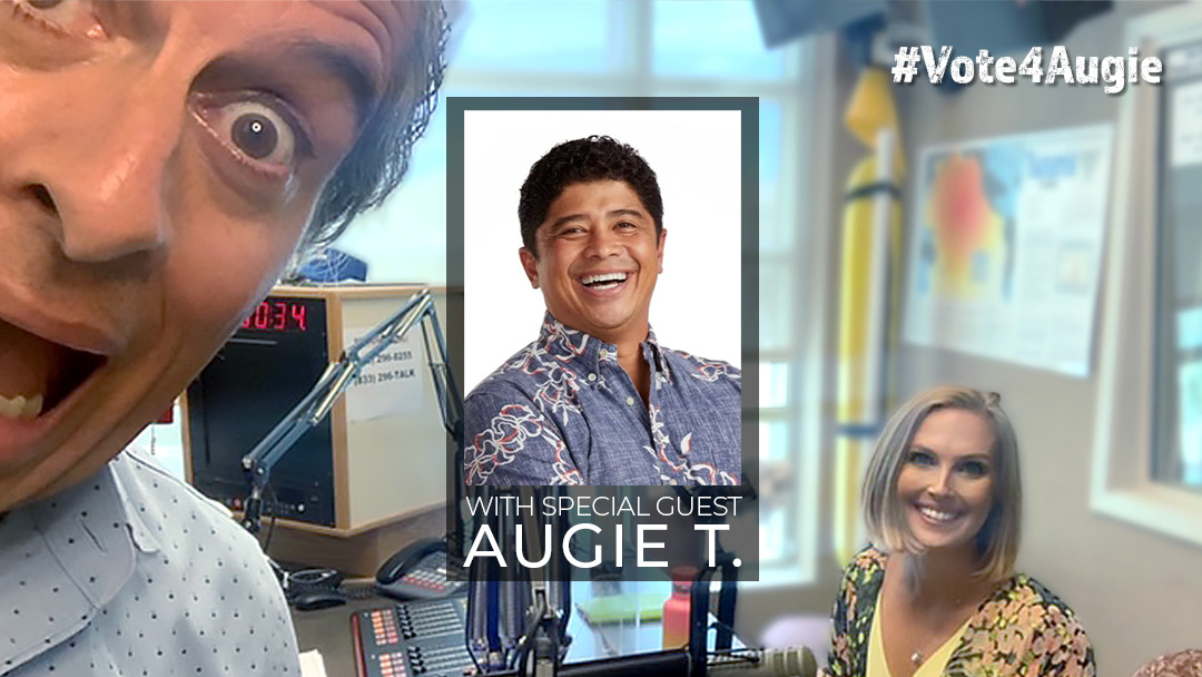 Why You Should Vote for Augie T