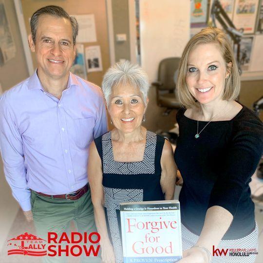 Mindful Forgiveness with Susan Foard