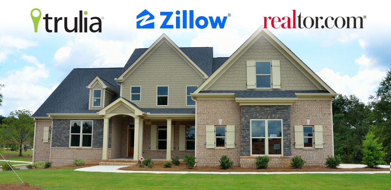 Do Zillow, Trulia, and Realtor.com Have Your Best Interests in Mind?