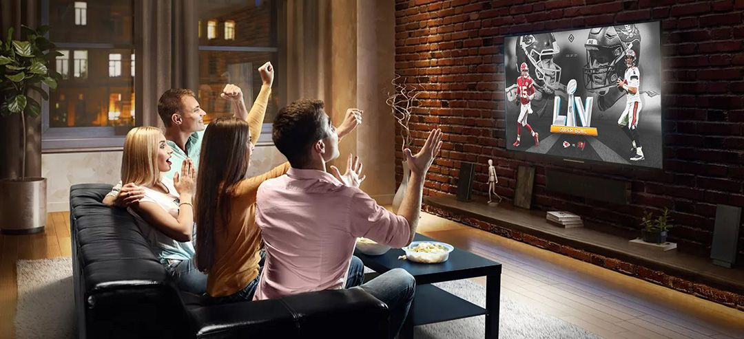 How To Safely Enjoy Super Bowl Sunday