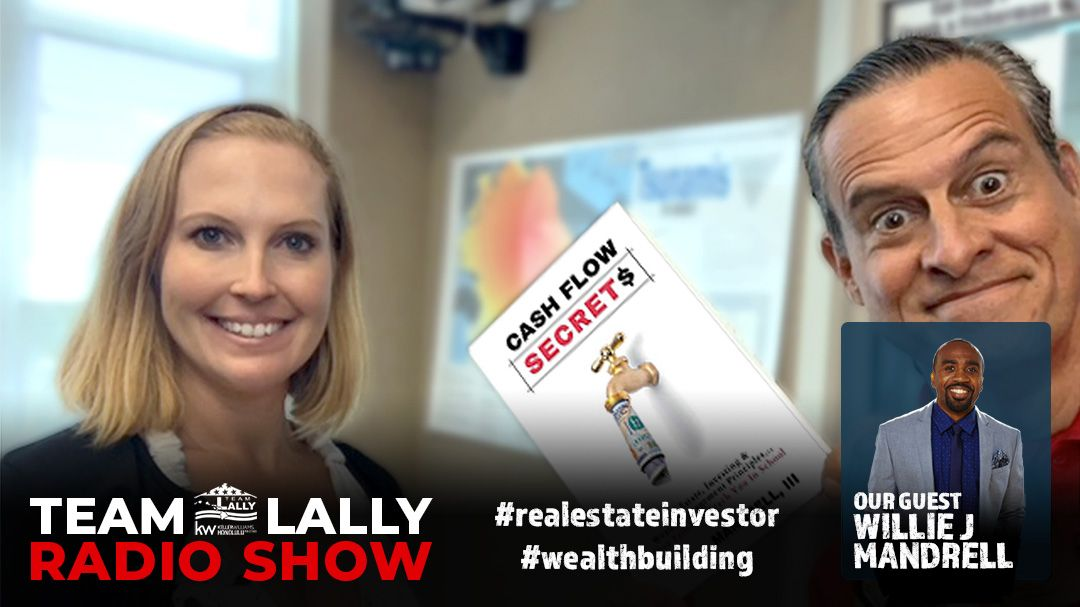Wealth and Real Estate with Willie J. Mandrell