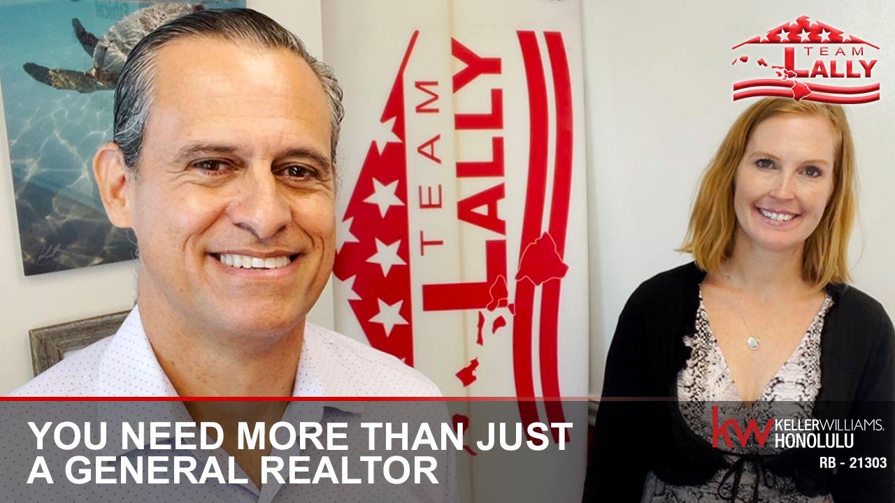 Do You Need a Realtor or Expert Negotiator?