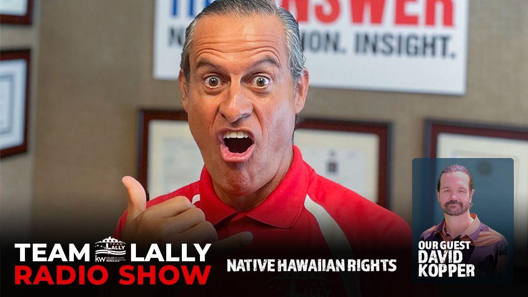 Native Hawaiian Identity with David Kopper