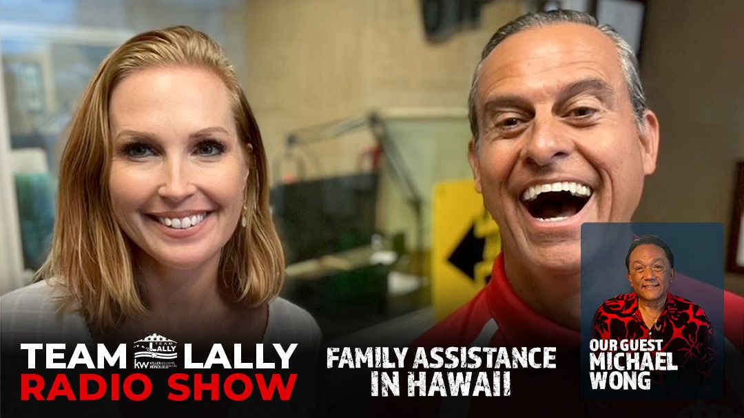 Family Assistance in Hawaii with Michael Wong