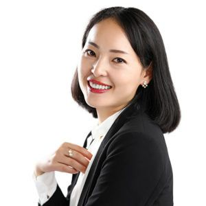 Zhenni Cai 蔡珍妮